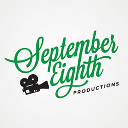 september eighth logo
